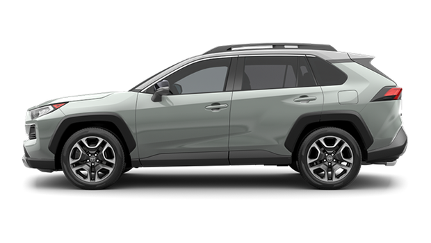 2019 Toyota Rav4 Awd Trail For Sale In Laval Vimont Toyota