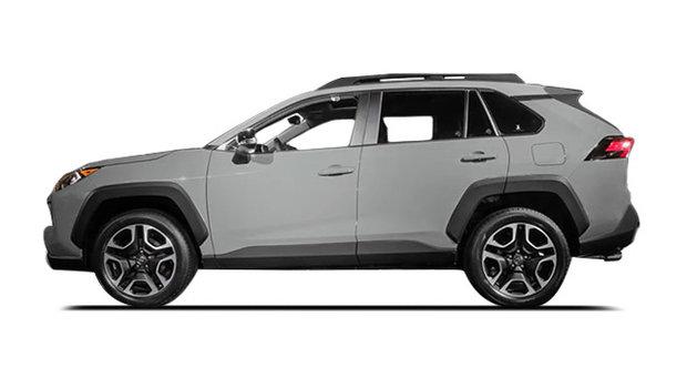 2019 Toyota RAV4 COMING SOON