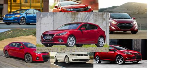 Mazda3 2014 | Le Guide de l'Auto