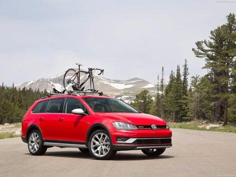 La Volkswagen Golf Alltrack est la Voiture Canadienne de l'année selon l'AJAC