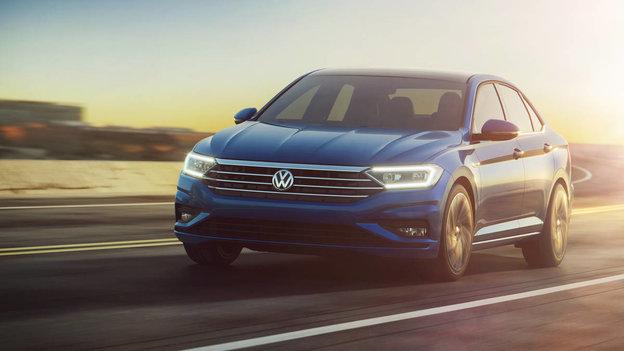 2019 Volkswagen Jetta set for Detroit unveil