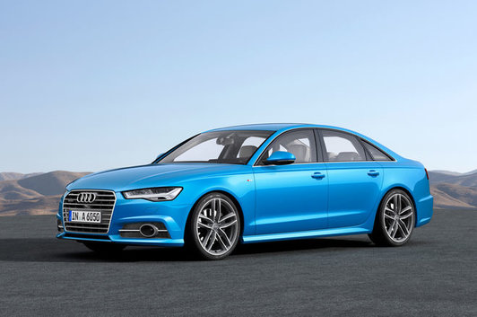 Top three things that make new Audi vehicles stand out in the industry