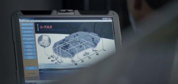 Service de précision Lexus