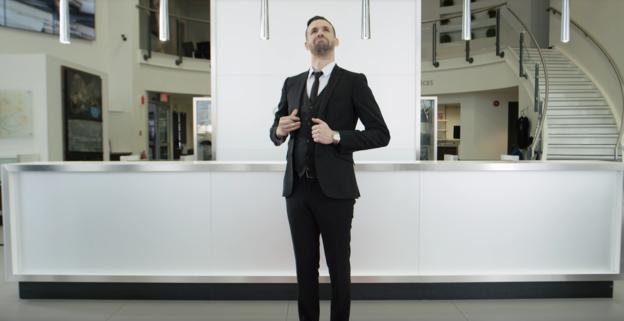 Olivier Martineau - Présente, les coûts d'entretien chez Lexus Laval