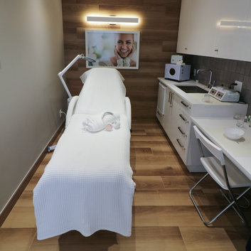 WIN A FREE SPA SERVICE at the new