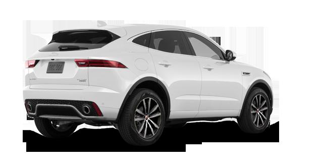 Jaguar E-Pace R-Dynamic HSE 2018