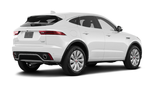 2018 Jaguar E-Pace R-Dynamic SE - from $54000.0 | Jaguar ...