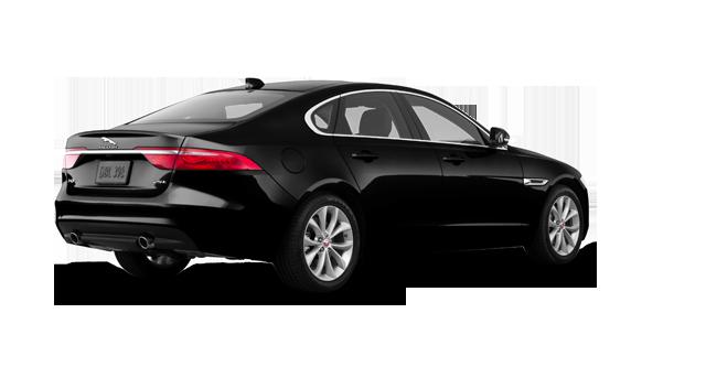 2018 Jaguar XF PREMIUM