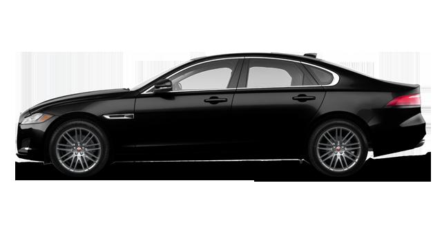 2019 Jaguar XF PORTFOLIO