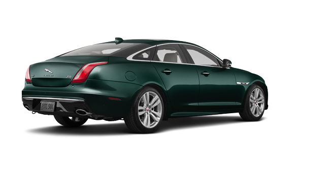2019 Jaguar XJ PORTFOLIO