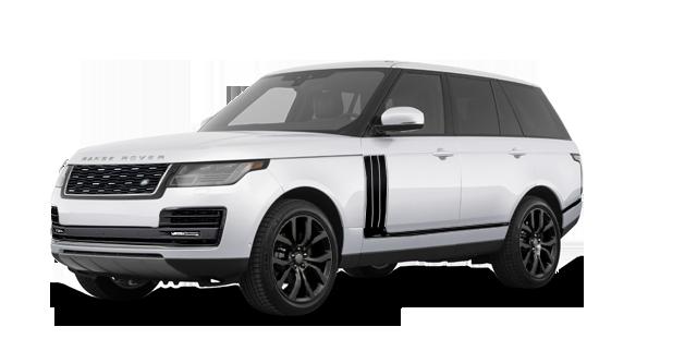 2019 Land Rover Range Rover SV AUTOBIOGRAPHY
