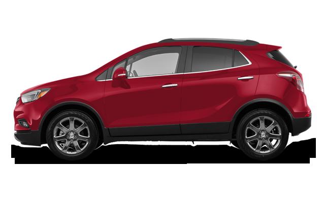 Buick Encore PREMIUM 2017