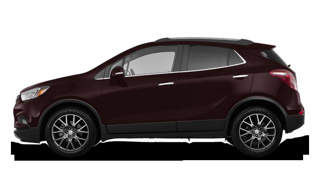 Buick Encore SPORT TOURING 2017