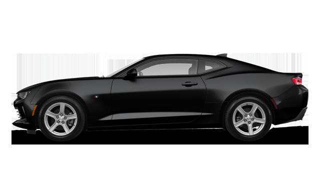 Chevrolet Camaro coupe 1LT 2017