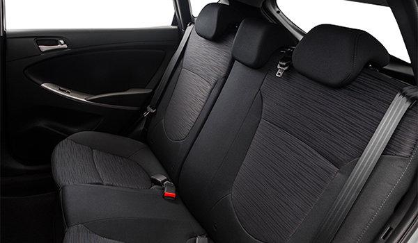 2017 Hyundai Accent 5 Doors GL