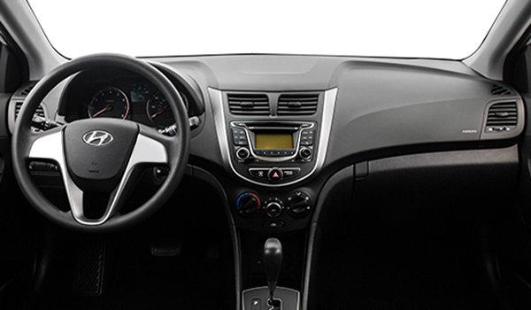 Hyundai Accent 5 Portes LE 2017