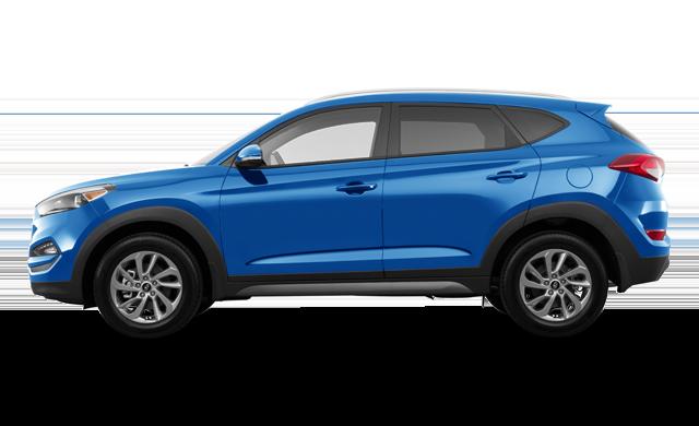 Hyundai Tucson 2.0L PREMIUM 2017