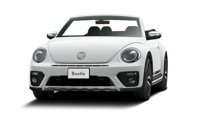 Volkswagen Beetle décapotable DUNE 2017 - 1