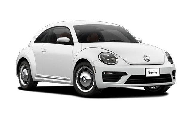 Volkswagen Beetle CLASSIC 2017 - 1