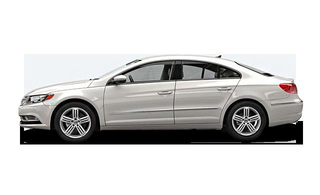 Volkswagen CC Série Wolfsburg 2017