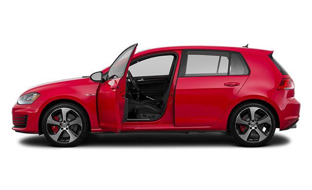 volkswagen golf gti 5 portes autobahn 2017 partir de 36590 0 centre ville vw volkswagen. Black Bedroom Furniture Sets. Home Design Ideas