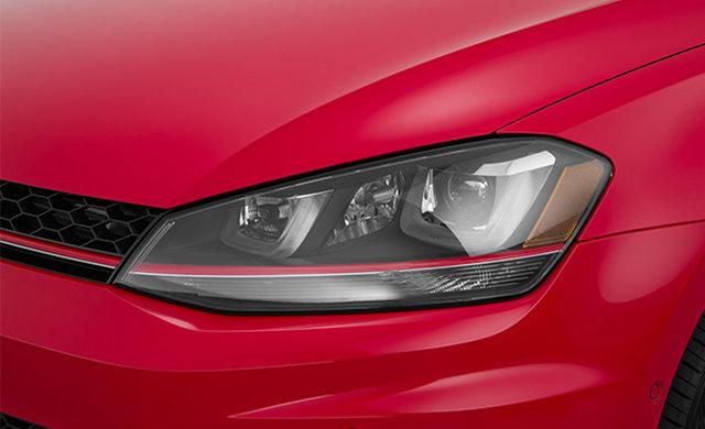 Volkswagen Golf GTI 5 portes AUTOBAHN 2017 - 2