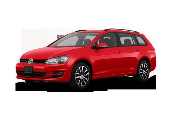 2017 Volkswagen Golf Sportwagen Tsi S >> 2017 Volkswagen Golf SportWagen COMFORTLINE - Starting at $27490.0 | Sarnia Volkswagen