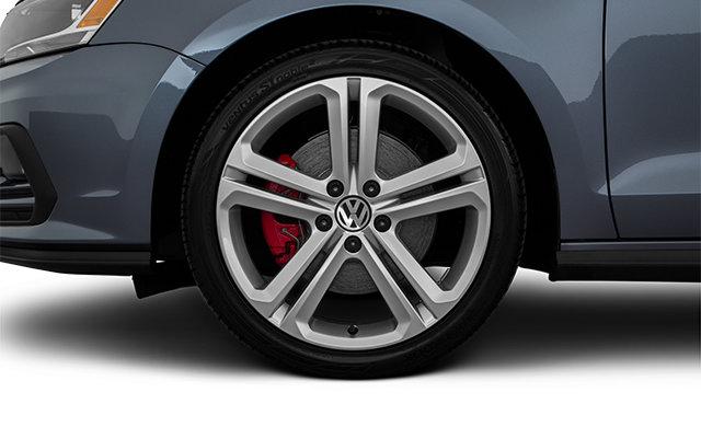 Volkswagen Jetta GLI AUTOBAHN 2017 - 1