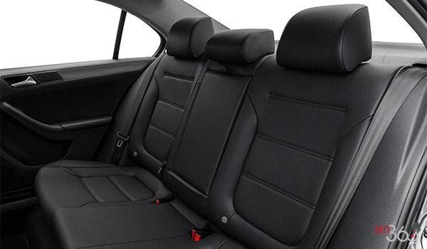 Volkswagen Jetta Sedan  2017