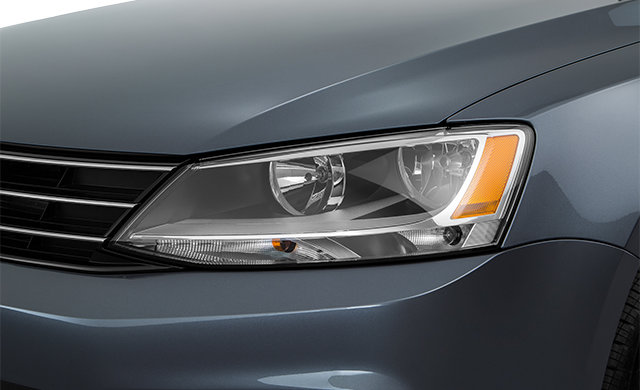 Volkswagen Jetta SÉRIE WOLFSBURG 2017 - 1