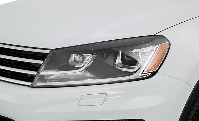 Volkswagen Touareg EXECLINE 2017 - 1
