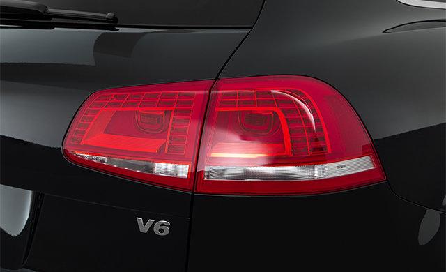 Volkswagen Touareg SÉRIE WOLFSBURG 2017 - 3