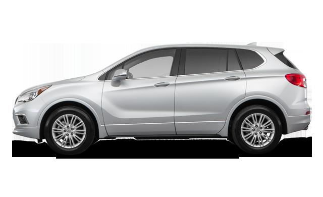 Buick Envision Privilégié 2018