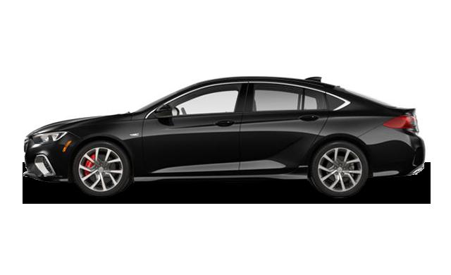 Buick Regal Sport à hayon GS  2018
