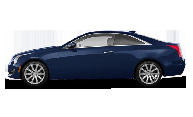 Cadillac ATS Coupé HAUT DE GAMME LUXE 2018