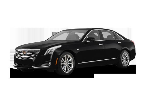 Cadillac CT6 PLATINE 2018
