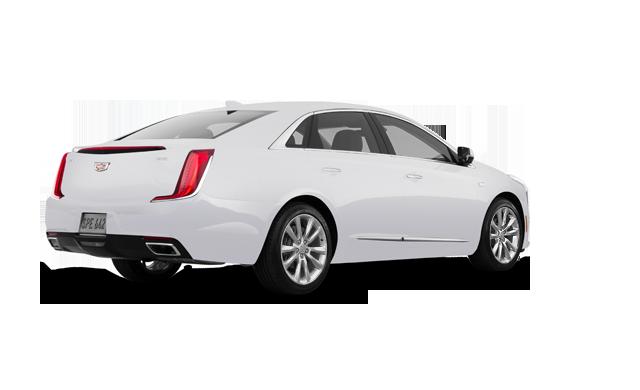 Cadillac XTS V-SPORT PLATINUM BITURBO 2018