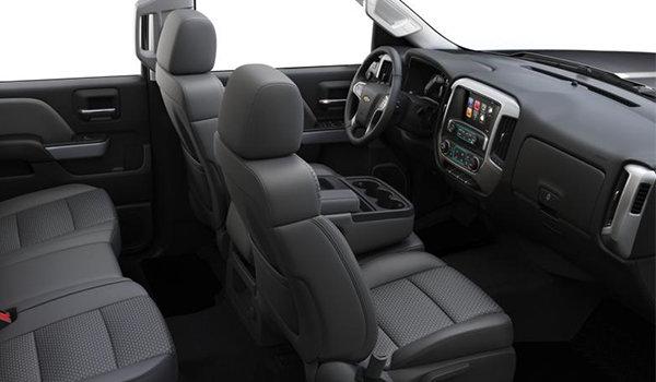 2018 Chevrolet Silverado 3500 HD LT
