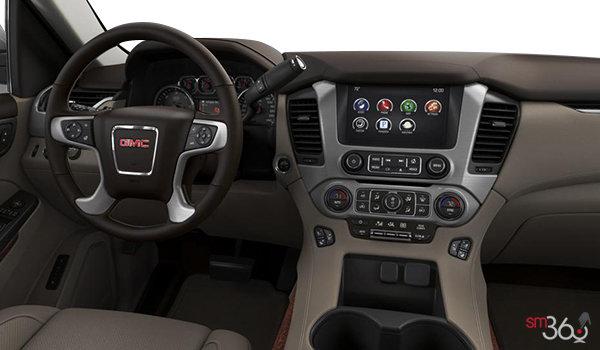 2018 GMC Yukon XL SLT