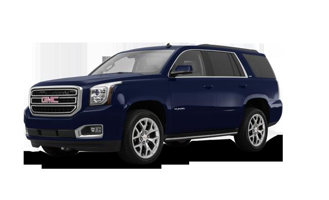 2018 GMC Yukon SLT - Starting at $67910.0 | Surgenor ...