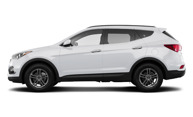 Hyundai Santa Fe Sport 2.4 L 2018