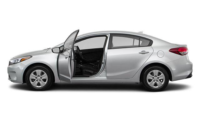 2018 Kia Forte LX - Starting at $17,130 | Kitchener Kia