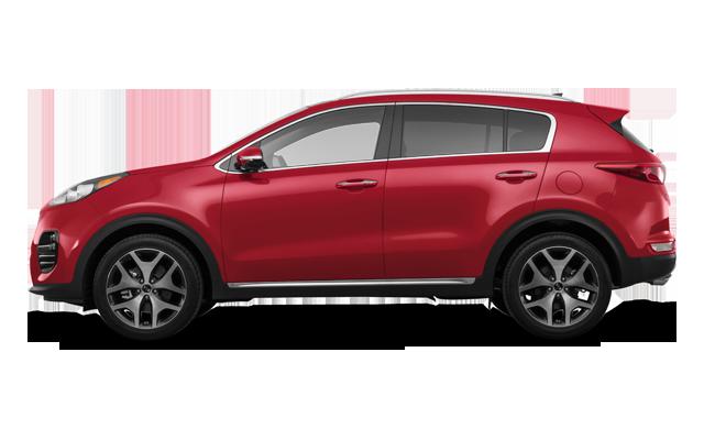 2018 Kia Sportage SX