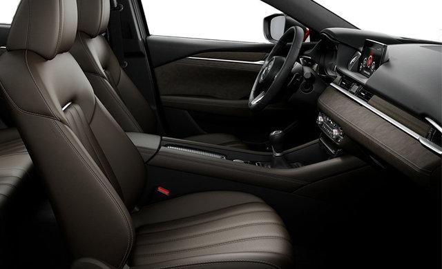 Mazda 6 SIGNATURE 2018 - photo 3