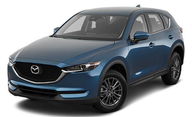 Mazda CX-5 GX 2018 - photo 2