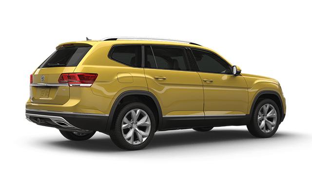 Volkswagen Atlas TRENDLINE 2018 - 2