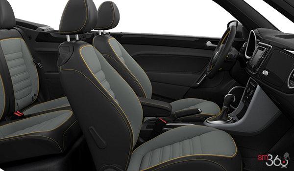 2018 Volkswagen Beetle Convertible DUNE