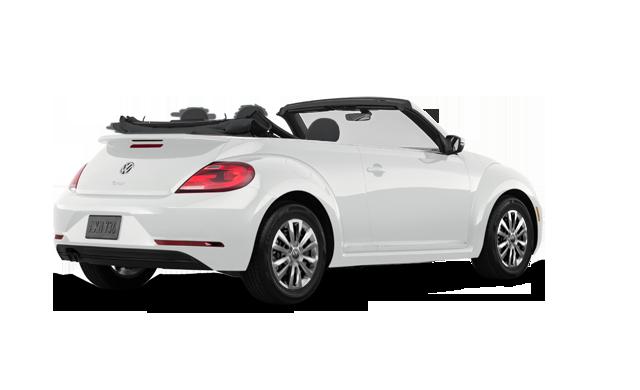 2018 volkswagen beetle convertible trendline from 27640. Black Bedroom Furniture Sets. Home Design Ideas