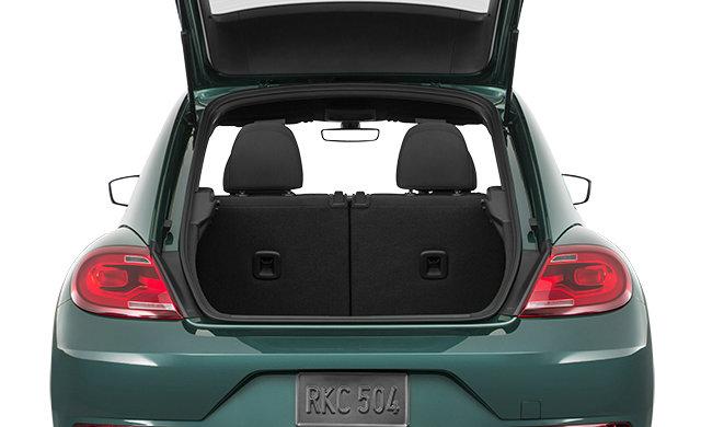 Volkswagen Beetle COAST 2018 - 3