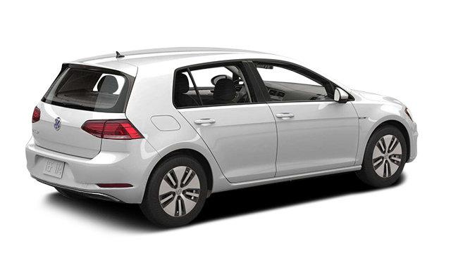 Volkswagen e-Golf COMFORTLINE 2018 - 2